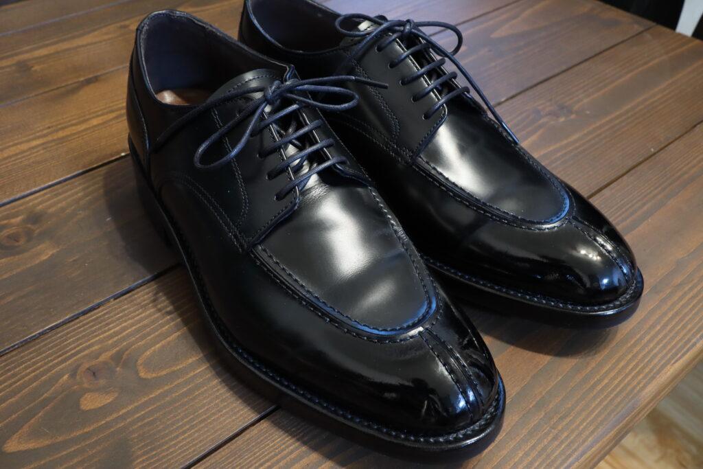 ブリドレン(Bridlen)の革靴